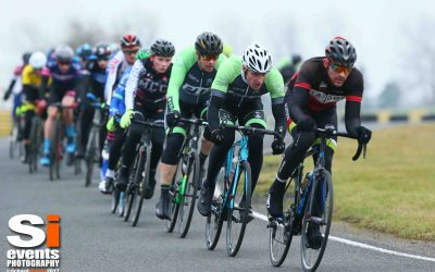 Velo29 Winter Series Round 1 13th January 2018